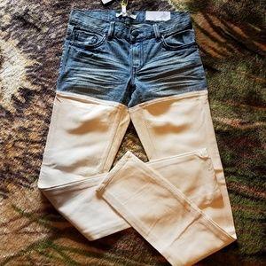 💚 New Bcbgeneration The Jasper Skinny Jeans